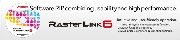 RasterLink Pro6