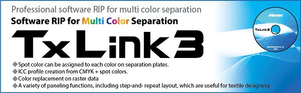 TxLink3 Standard