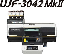 UJF-3042MkII