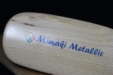 Wooden item