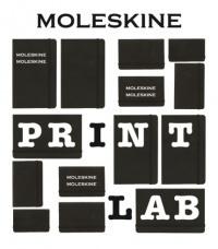 "MOLESKINE ""PRINT LAB"" WORKSHOP"