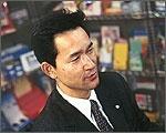 Mr. Kurata (Sales division 2 section 1 )