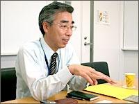 Mr. Nakayama