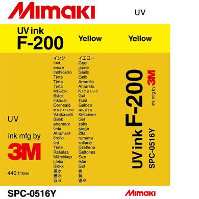 SPC-0516Y F-200 Yellow