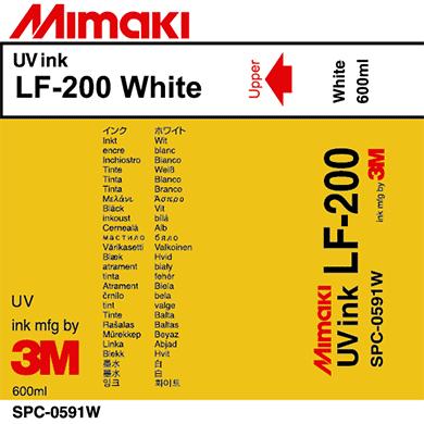 SPC-0591W LF-200 White