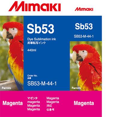 SB53-M-44 Sb53 Magenta