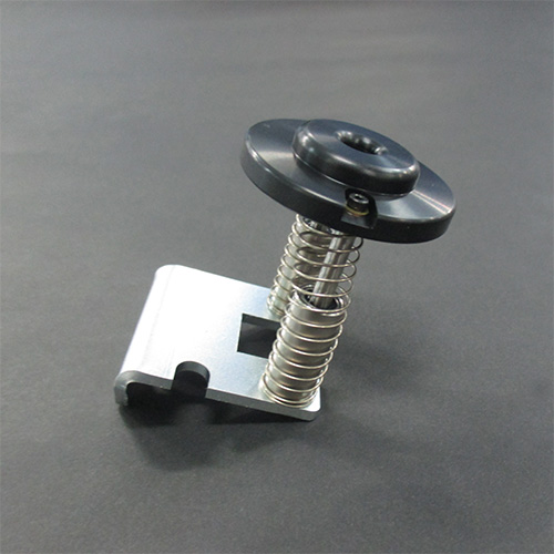 SPA-0272 WORK HOLDER UNIT 605 PACKING ASSY