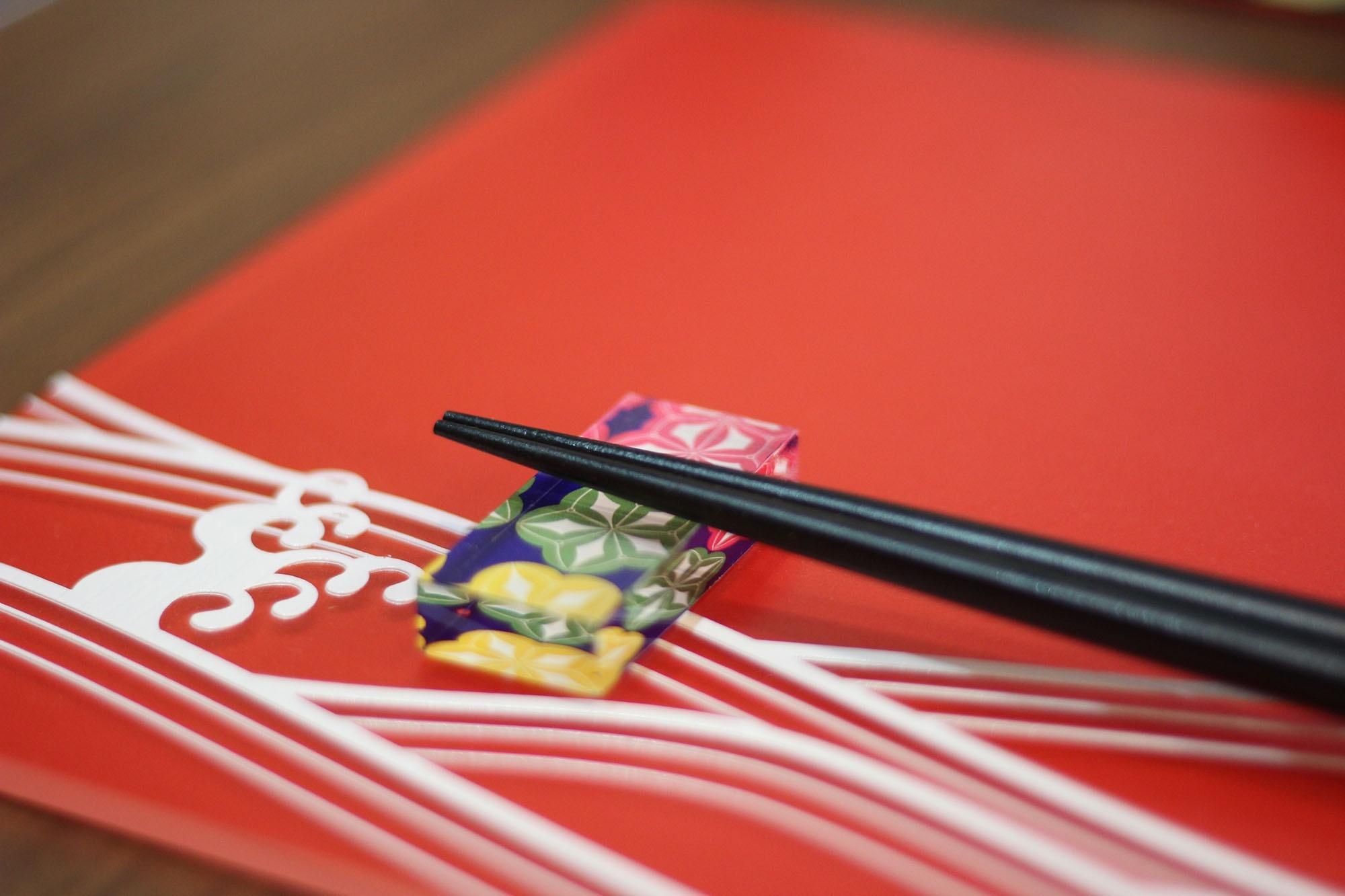 Chopstick / Cutlery rest